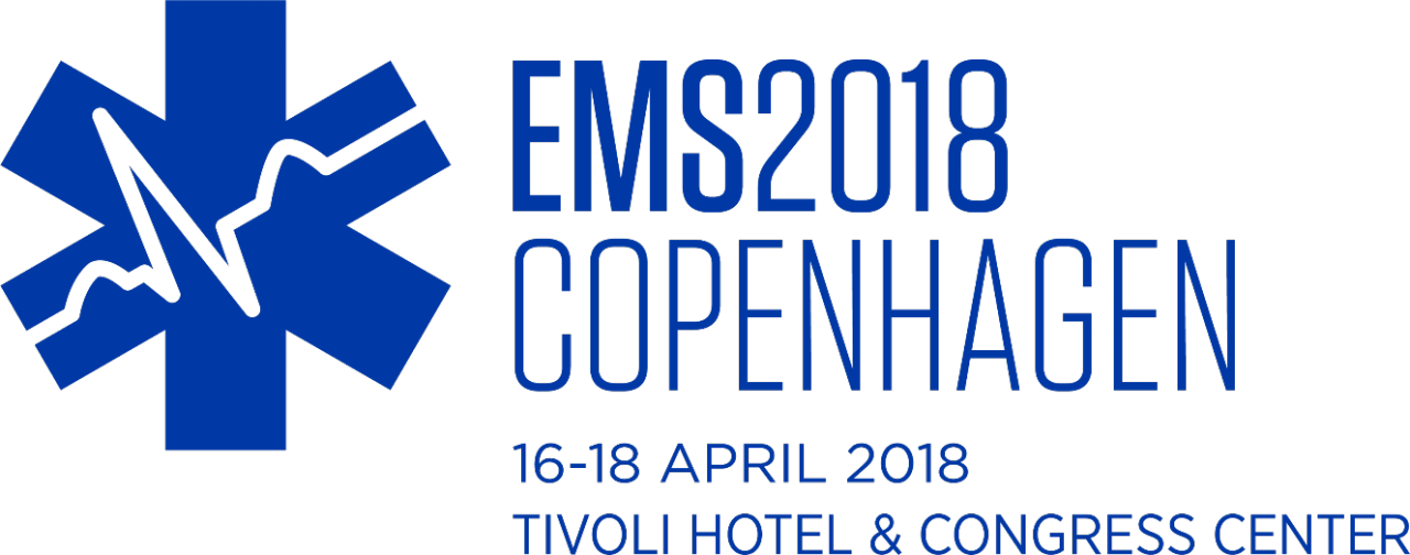 Save the date EMS2018