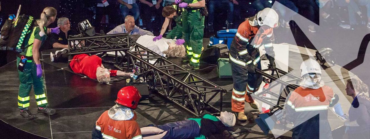 The top 5 reasons to participate in EMS2018