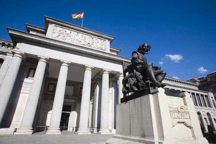 © Madrid Destino Cultura Turismo y Negocio